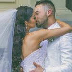 Theo and Vanessa – Wedding
